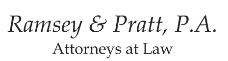 Ramsey & Pratt P.A.